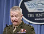 مسؤول: البحرية الأمريكية ربما أسقطت طائرة إيرانية ثانية الأسبوع الماضى