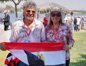 رئيس بيت العائلة بألمانيا: مصر تتغير للأفضل ونحارب شائعات الإخوان بالخارج