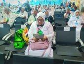 الرئيس التنفيذى لبعثة الحج: تفويج 923 حاجا من المدينة المنورة إلى مكة