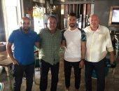 السويس يتعاقد مع لاعب سيراميكا كليوباترا