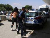 قبرص تأمر بحبس 12 إسرائيليا فى قضية اغتصاب سائحة بريطانية