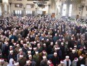 عضو بكبار علماء تونس: مؤسسات مصر الدينية تخدم الإسلام وإشادة بالجامعة المصرية بكازخستان