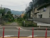 مصرع 30 طفلا بحريق مدرسة فى ليبيريا