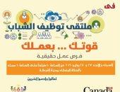 القوى العاملة بالبحر الأحمر: تنظيم ملتقى توظيف للشباب بالغردقة 27 يوليه