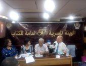 حلمى النمنم فى ندوة بمركز الكتاب: سيد قطب تأثر بالشيعة وكان لا يصلى الجمعة