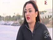 """راندا البحيرى لـ""""ON EST"""": سليمان عيد أول من رشحنى للعمل بالتمثيل"""
