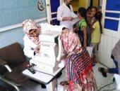 تضامن المنوفية: الكشف على 323 طفلا فى قافلة طبية بالمحافظة