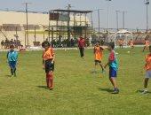 الأهلي يواجه نادي مصر والزمالك مع المقاولون بمنافسات دوري الجمهورية 2001