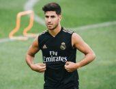 """ريال مدريد فى رسالة لأسينسيو حول مستقبله: """"ماركو نحن لا نريد بيعك"""""""