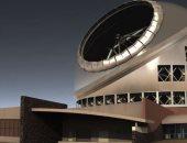 """تلسكوب جديد يمكن الزوار من مشاهدة مناظر """"عجيبة"""" في سماء وادي رم بالأردن"""
