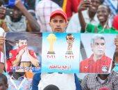 صورة .. المعلم حسن شحاته مطلب جماهيرى للوصول لكأس العالم 2022