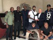 اللجنة المنظمة: 500 ألف جنيه لمستشفى أبو الريش في حضور أساطير أفريقيا