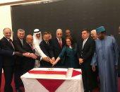 سفير مصر بالصين: علاقاتنا تاريخية ونشترك في تاريخ طويل من الصداقة والتعاون