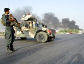 مسؤولون أفغان: ثلاثة انفجارات تهز العاصمة كابول صباح اليوم