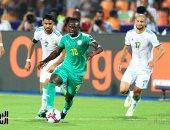 فيديو.. شباك السنغال لا تهتز إلا من الجزائريين فى أمم أفريقيا