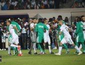 شاهد.. فرحة الجزائر ودموع السنغال فى نهائى أمم أفريقيا