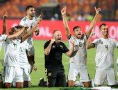 الجزائر أقوى هجوم فى أمم أفريقيا 2019 بـ13 هدفا.. فيديو
