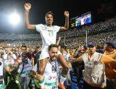 الجزائر تتوج بكأس أمم أفريقيا للمرة الثانية فى تاريخها على حساب السنغال