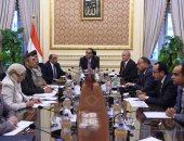 رئيس الوزراء يُتابع الموقف التنفيذى لمشروع تطوير كورنيش الأقصر
