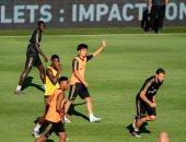 ريال مدريد يستعد لخوض أولى ودياته ضد بايرن ميونخ