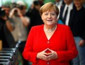 المستشارة الألمانية: ترامب استبدل البيانات الصحفية بالتغريدات