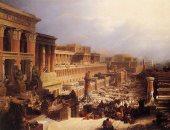 """أين توجد مدينة """"ثينيس"""" المفقودة العاصمة الأولى لمصر القديمة؟"""