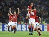 أرقام مصرية صامدة فى كأس أمم أفريقيا 2019