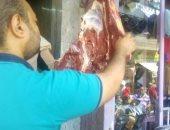 صور..  تحرير 32 محضر تمويني  وضبط 100 كيلو أسماك غير صالحة بسوهاج