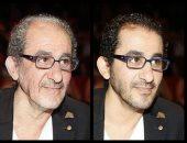 صور.. هل يكشف تحدى العمر ملامح أحمد حلمى فى فيلمه الجديد؟