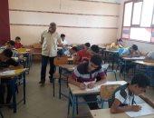 استبعاد 6 ملاحظين بلجنة مدرسة جاسمين فى امتحانات الدور الثاني بالشهادة الإعدادية بالفيوم