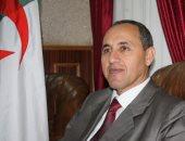 تعيين عز الدين ميهوبى أمينا عاما لحزب التجمع الوطنى الجزائرى