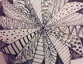 فرحة تشارك رسوماتها: أتمنى تحقيق نجاح وشهرة فى المستقبل