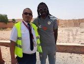 طائرة منتخب السنغال تهبط فى الجزائر بعد خسارة الكان.. تعرف على السبب
