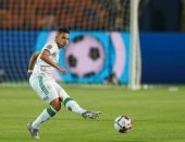 بن ناصر نجم الجزائر أفضل صانع للأهداف فى أمم أفريقيا 2019