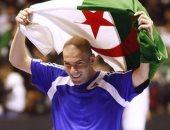 زيدان يهني الجزائر بلقب أمم أفريقيا برسالة مؤثرة بعد رحيل شقيقه