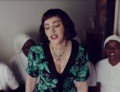 """فيديو وكلمات.. مادونا تطلق كليب جديد يحمل اسم """"Batuka """""""