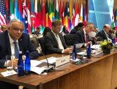 مساعد وزير الخارجية لشؤون حقوق الإنسان يستعرض جهود مصر لتعزيز وحماية الحريات