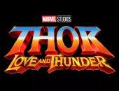 تعرف علي الاسم الرسمي لفيلم Thor 4 ..وموعد عرضه بدور السينما