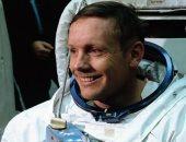 """نجلا أول رائد فضاء للقمر: """"بعنا مقتنيات أبينا لدفع نفقات الجامعة"""""""