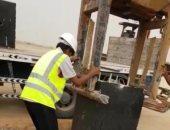 السعودية تضىء محافظة حجة اليمنية بالطاقة الشمسية