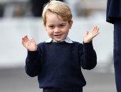 يعيش طفولة طبيعية.. الأمير جورج يدعو أقرانه فى المدرسة لزيارته بقصر كينسينجتون
