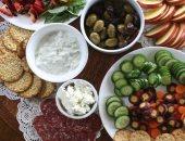 12 وجبة خفيفة مفيدة لصحتك.. تشعرك بالشبع وتضبط سكرك وتجنبك المضاعفات