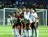 أحمد ياسر ريان وعمورى يقودان هجوم الجونة أمام دجلة
