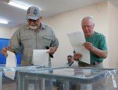 الأنظار تتجه إلى حزب زيلينسكى مع إجراء انتخابات برلمانية مبكرة فى أوكرانيا