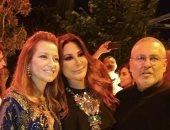 """إليسا عن زفاف نجل إيلى صعب: """" غير القاعدة وأحضر العالم إلى لبنان"""""""