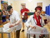 انطلاق الانتخابات البرلمانية المبكرة فى أوكرانيا