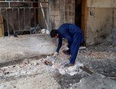ارتفاع حصيلة ضحايا هجوم مسلح وتفجير شمال غرب باكستان لـ 9 قتلى و30 مصابا