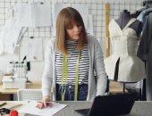 لو بتحب تصميم الأزياء.. اعرف ازاى تبدأ مشروعك فى خطوات