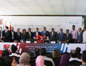 خالد مرتجى: الأهلي يهدف للتعاون مع المنظمات الدولية لخدمة المجتمع