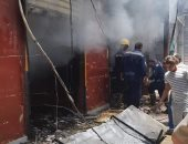 إصابة 5 أشخاص بحروق بينهم حالة خطرة فى انفجار أنبوبة بوتاجاز بالشرقية